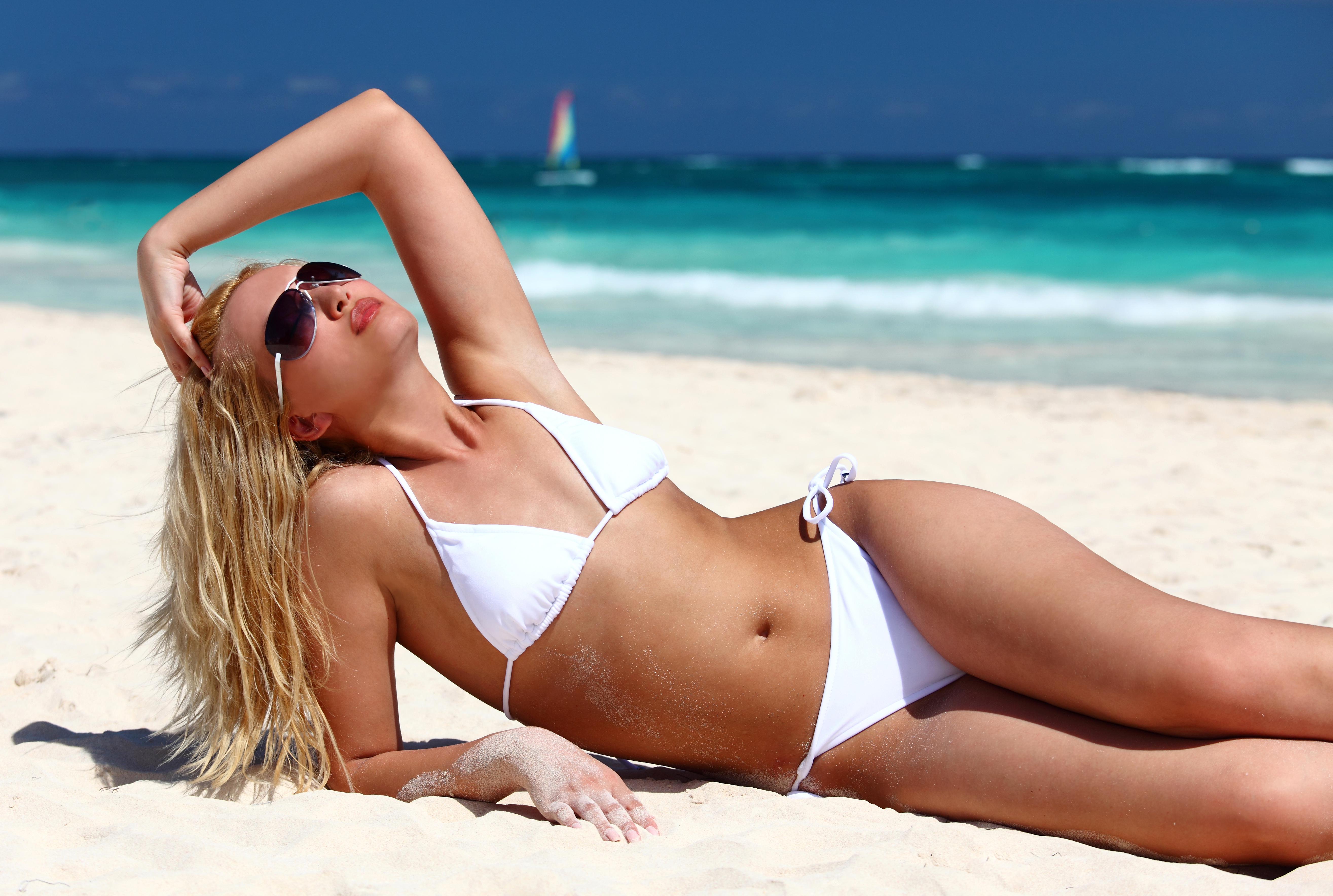 The Tips: Getting Beach Body Beautiful | Beauty Time Therapies - photo#19